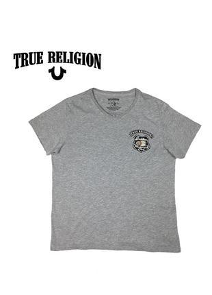 Футболка true religion - l