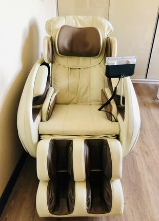 Массажное кресло Casada Kennedy 3