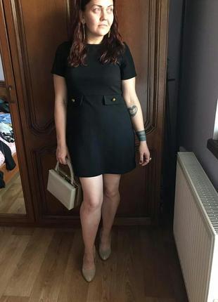 🌸1+1=3 маленькое черное платье 👗