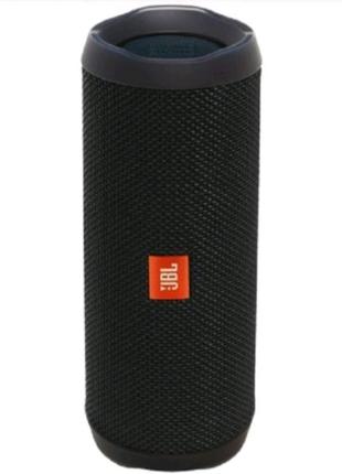 Колонка JBL Flip 5 Black