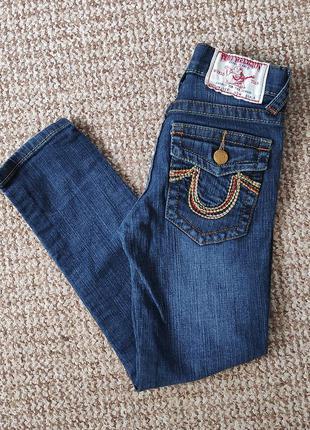 True religion детские джинсы на девочку оригинал