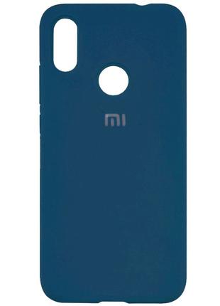 Чехол для Xiaomi Redmi Note 7 / Note 7 Pro