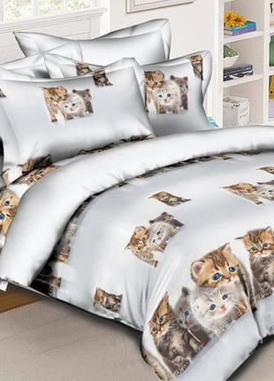 Комплект постельного белья R-C18 1114647510