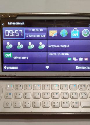 Продам Nokia N97 32GB на запчасти восстановление