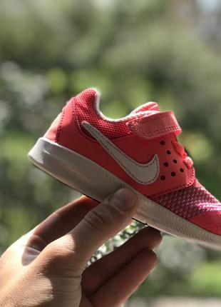 Nike downshifter 7 дитячі кросівки
