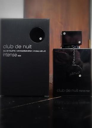 Club de Nuit Intense men_Armaf_Original_eau de parfum_парфюм.вода