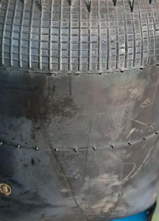 Пневмоподушка баллон SP 55882