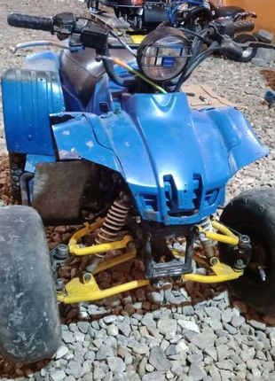 Квaдроцикл Irbis
