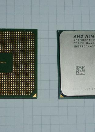 Процессоры AMD x2.