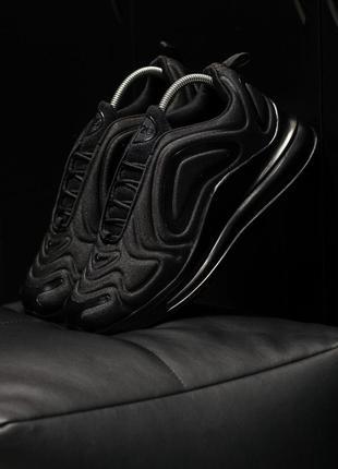 Крутые мужские кроссовки nike air max 720