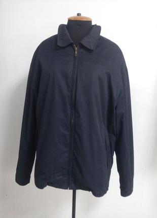 Куртка-ветровка maine golf размер xxl (54-56) п/о груди -68 см