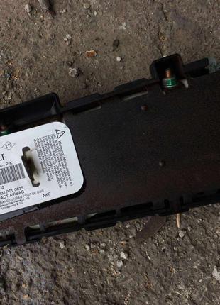 Б/у подушка airbag сиденья Renault Megane 2 Coupe-Cabriolet,