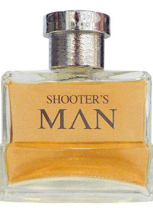 Shootter's MAN