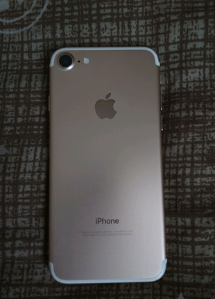 iPhone 7 32gb / Айфон 7 32 гб