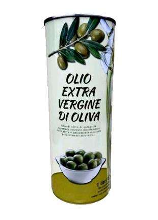 Оливковое масло Vesuvio Olio Extravergine di Oliva