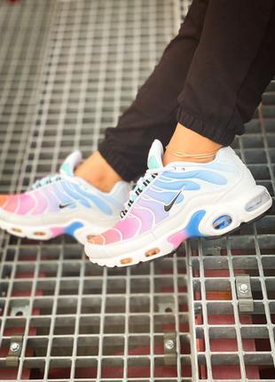 "💎 Nike Air Max Plus TN ""Multicolor"""