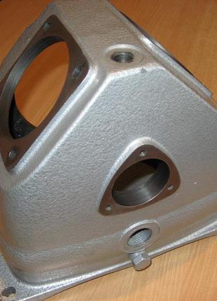 Корпус компрессора поршневого LB50