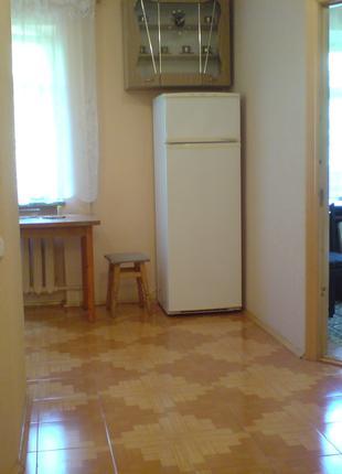 Сдам свою 1-к квартиру на пр.Шевченко/Семинарской