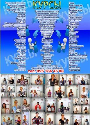 Курсы психолога