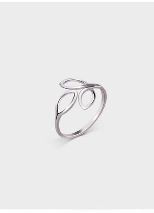 Кольцо серебро 925 св0020