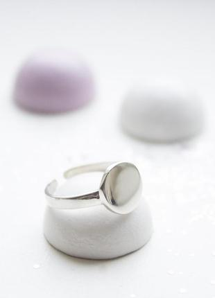 Кольцо серебро 925 на фалангу св0032