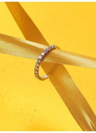 Кольцо серебро 925 св0017