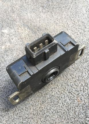 Датчик дроссельной заслонки Bosch 0280120327 БМВ Е30 / Е28