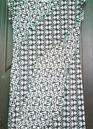 Летнее платье, ткань  микромасло разные размеры