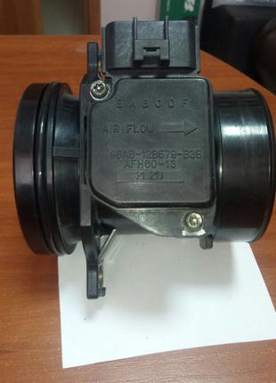 Ford датчик массового расхода воздуха 98AB-12B579-B3B ориг