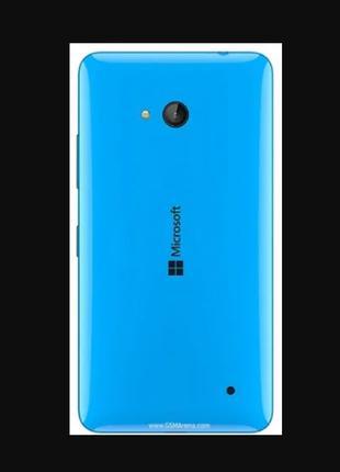 Оригинальная крышка из США, НОВАЯ Microsoft Nokia Lumia 640