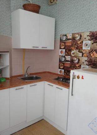 1 комнатная квартира в Центре на Новосельского