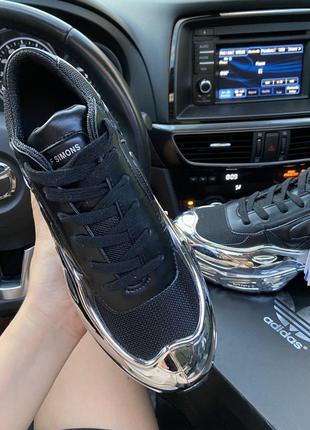 🔥 Adidas Raf Simons Ozweego