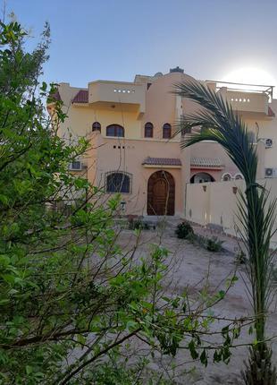 Продаётся Вилла в Хургаде Египет
