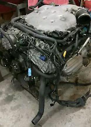 Двигатель Nissan VQ30DD, Skyline, Gloria, Cedric
