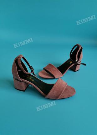 🌸 женские стильные босоножки распродажа