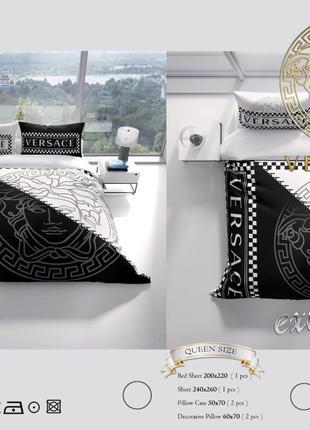 Постельное белье Versace