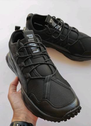Кросівки кроссовки кеди puma