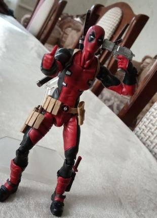 Новая Игрушка,игрушки, Дэдпул, Marvel, Deadpool Игрушки Марвел
