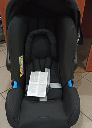 Новое автокресло Britax-Romer BABY-SAFE  до 1 года (вес до 13 кг)