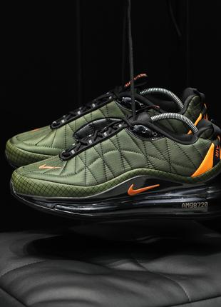 Мужские кроссовки Nike Air Max MX-720-818   KS  1347