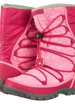 Зимние ботинки Northside Girls' Starling Snow Boot, размер 34