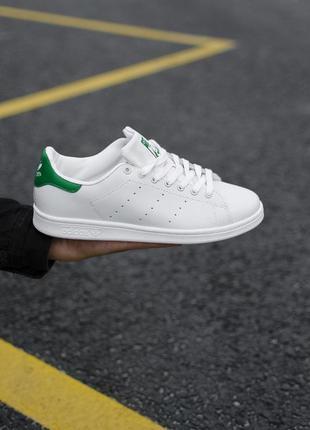 Чудесные женские кроссовки adidas stan smith 💥