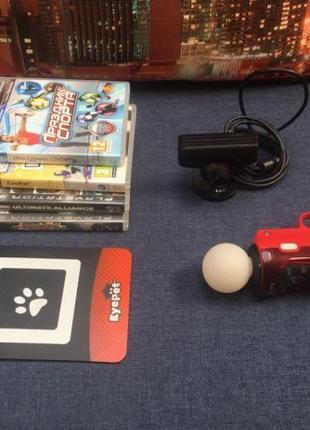 Набор игр для PS3