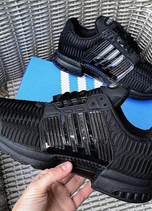 Adidas climacool 1 'black 🆕 мужские  кроссовки адидас 🆕 черные