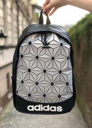 Рюкзак adidas gray