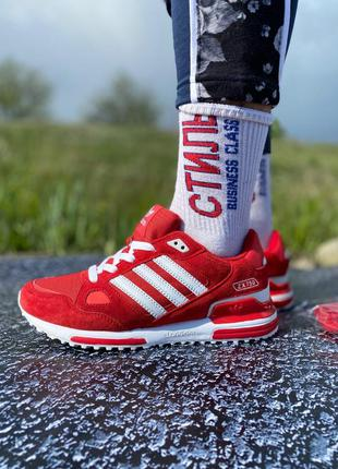 Adidas zx 750 🆕 мужские кроссовки адидас 🆕 красные