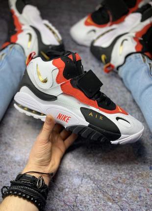 Nike speed turf   🆕 мужские кроссовки найк 🆕 белые/красные/черные