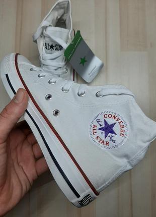 Кеды all star converse 🚀