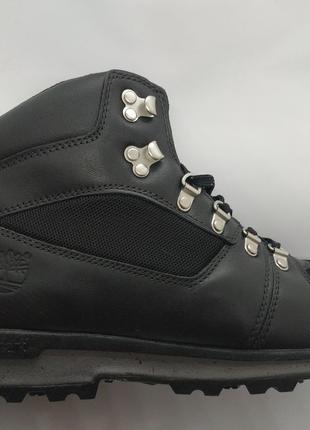 Мужские ботинки тимберленд кожа timberland