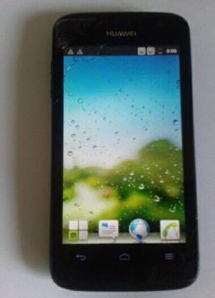 Телефон Huawei G302D